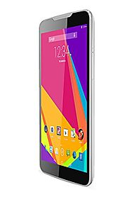 BLU Studio 7.0 Unlocked 4G Phone, 1.3Ghz Dual Core, Android 4.4 KK, 4G HSPA+ with 5 MP Camera - US GSM -(White)
