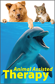 "Animal Assisted Therapy - Back By Popular Demand "" PDResources"