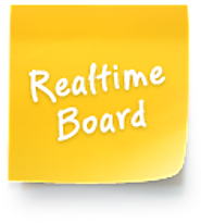 Sign up, Online Whiteboard | RealtimeBoard