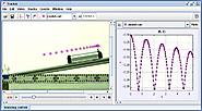 Tracker Video Analysis and Modeling Tool for Physics Education