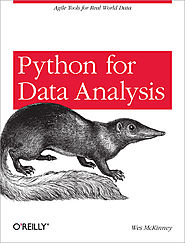 Python Data Analysis Library - pandas: Python Data Analysis Library