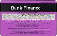 Description of Bank Finance service and how it helps for any investor.