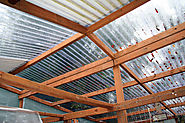 Why Should You Opt for Plastic Roof Sheets?