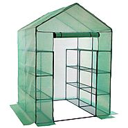 Plastic Sheets for Greenhouse