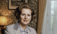 Margaret Thatcher left a dark legacy that has still not disappeared