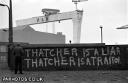 Anti-Thatcher animus speaks volumes about the isolation and insignificance of the modern Left - Telegraph Blogs