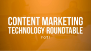 Choosing the Right Content Marketing Technology: 14 Critical Questions
