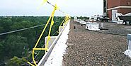 CAI Safety Systems To Order Guardrail Systems