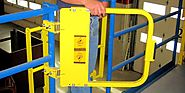 Industrial Safety Gate Systems By CAI Safety Systems