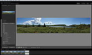 5 simple tips for creating panoramas in Lightroom