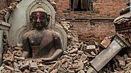 Earthquake Reduces Many of Nepal's Historic Sites to Rubble