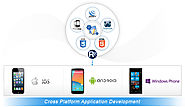 Mobile Apps Across Multiple Platforms