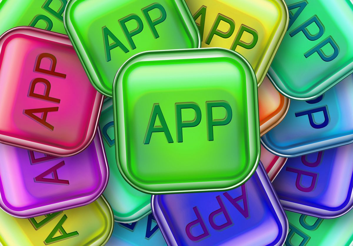 Headline for How Cross-Platform Apps are becoming Popular for Enterprises?