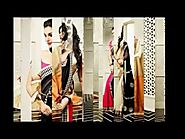 Women Designer Sarees at Planeteves.com