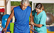 Stroke Rehabilitation Dupage County, Stroke Treatment Elgin, Integrated Pain Management Huntly
