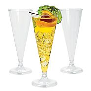 Best Cheap Champagne Wedding Toasting Flutes