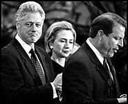 [12/20/98] Clinton Impeached - House Approves Articles Alleging Perjury, Obstruction