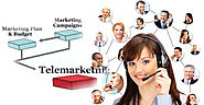 Understanding Telemarketing Services