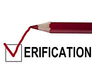 Allocate the Task of Data Verification to Specialized Business Professionals