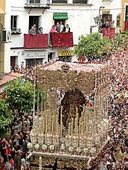 Volksfeste in Sevilla, Spanien: Karwoche in Sevilla in Spanien: | Spain.info auf deutsch
