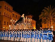Volksfeste in Alicante - Alacant, Spanien: Palmsonntagsprozession in Spanien: | Spain.info auf deutsch