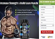 ProMuscle Fit Review: Experience Maximum Gain