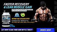 XM Recovery - Xtreme Muscle Recovery - Free Trials Reviews