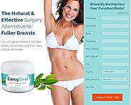 Curvy Bust Reviews | Free Trials Reviews