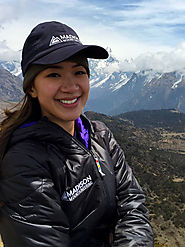 Marisa Eve Girawong - Madison Mountaineering