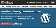 SiteGround: Quality-Crafted WordPress Hosting Services - Upto 70% off November 27-30