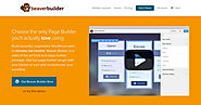 WordPress Page Builder Plugin | Beaver Builder