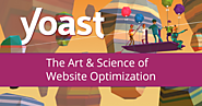 SALE: Yoast SEO Premium - The Art & Science of Website Optimization * Yoast