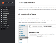 ThemeFurnace 50% OFF - Red Hot WordPress Themes