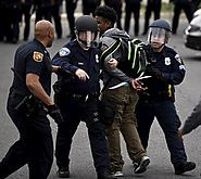 Nonviolence as Compliance in Baltimore
