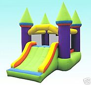 Three Things to Take into Consideration Prior to Hiring a Jumping Castle Hire