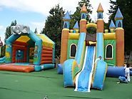 How to Set Up a Bouncy Castle Business | eHow