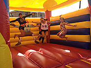 Jumping Castle Hire Sydney, Jumping Castles at the Best Prices