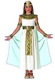 Egyptian Party Costumes, Accessories & Props