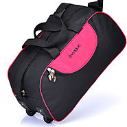 Shop D-Vogue London Travel Bags Online At Best Price From Infibeam