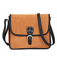 Buy Sling Bags Online For Men & Women At Discount Price