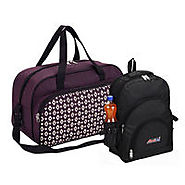 Buy Water Resistant Duffle Bag At Best Price in India