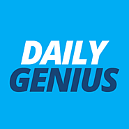 Daily Genius (@DailyGenius) | Twitter