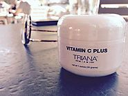 Vitamin C Cream Benefits - Get A Complete Overview!