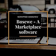 Busewe – A Website Marketplace Software | Busewe - Flippa Clone