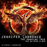 The Hanging Tree - The Dj Mike D Mix by djmiked