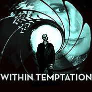 Within Temptation -Skyfall (Adele cover) by Wt Portugal