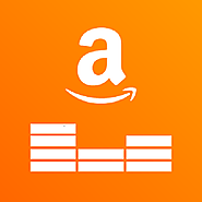 Amazon Music Player
