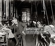 Thomas Alva Edison, the most prolific of American inventors, was...