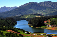 Ooty- For Blissful Initiation into the Bond of Marriage!