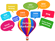 Online Marketing India, Online Internet Marketing India | Emphatic Technologies
